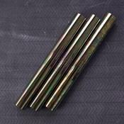Rainbow Puddle Rub-on Sheets - Prima