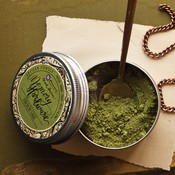 French Sage - Memory Hardware Artisan Powder - Prima