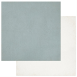 Blue - Cream Solid Paper - Luke 2 - Photoplay