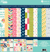 Chit Chat Chowder Collection Pack - Jillibean Soup