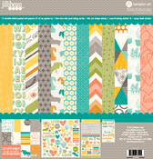 Hardy Hodgepodge Collection Pack - Jillibean Soup