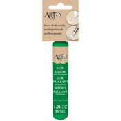 Green - Art-C Heavy Body Gloss Acrylic Paint 30ml