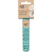 Mint - Art-C Heavy Body Gloss Acrylic Paint 30ml