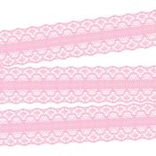 Pink - Magnolia Lane Ribbon 10yds