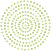 Celadon - Couture Creations Self-Adhesive Gemstones 2mm 424/Pkg