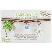 Happiness - Greenie Bracelet 1/Pkg
