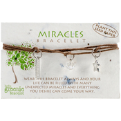 Miracles - Greenie Bracelet 1/Pkg