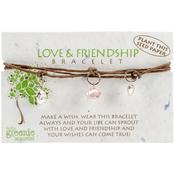 Love - Greenie Bracelet 1/Pkg