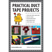 Practical Duct Tape Projects - Skyhorse Publishing