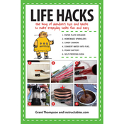 Life Hacks - Skyhorse Publishing