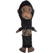 Gorilla - Durables Happy Tails Adventure Toy