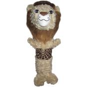Lion - Durables Happy Tails Adventure Toy