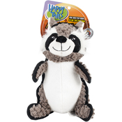 Raccoon - Durables Happy Tails Adventure Toy