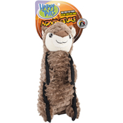 Squirrel - Durables Happy Tails Adventure Toy
