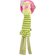 Gator - Happy Tails Doodles Tuggy Toy