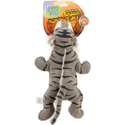 Tiger - Happy Tails Adventure Toy