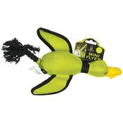 Green Duck - Hyper Pet Slingshot Mini Flying Animal With Squeaker