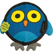 "Owl - Hyper Pet Firehose Flyers 6.5"""