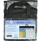"27""X20"" - Quilter's Tote W/Gusset"