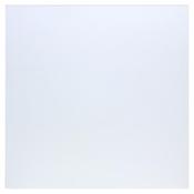 "White - Hunkydory Essentials Blank Cards W/Envelopes 6""X6"" 10/Pkg"