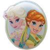 Sisters - Disney Frozen Iron-On Applique 1/Pkg Wrights-Disney Frozen Iron On Appliques: Sisters. A fun addition to any outfit, pillow and more! This 5-1/2x4 inch package contains one iron-on applique. Imported.