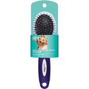 Two-Sided Pin Bristle Brush Small