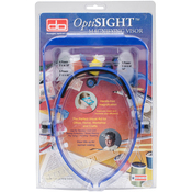 Royal Blue - OptiSIGHT Magnifying Visor