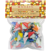 Assorted - Crafter's Cut Angles .5lb