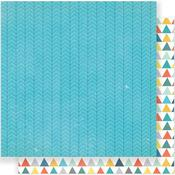 Brothers Paper - Cool Kid - Crate Paper