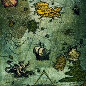 Beware The Kraken Paper - Buccaneer Bay - Reminisce