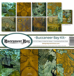 Buccaneer Bay Collection Kit - Reminisce