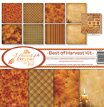 Best Of Harvest Collection Kit - Reminisce