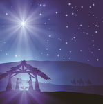 O Holy Night Paper - Christmas Eve - Reminisce