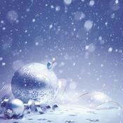 Tis The Season Paper - Christmas Eve - Reminisce