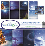 Christmas Eve Collection Kit - Reminisce