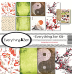 Everything Zen Collection Kit - Reminisce