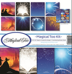 Magical Too Collection Kit - Reminisce