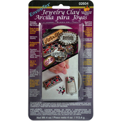 EnviroTex Jewelry Clay 4oz