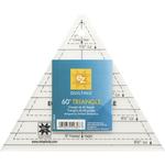 Triangle Template Shape