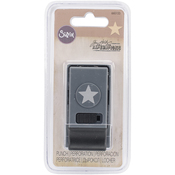 Star - Sizzix Small Paper Punch By Tim Holtz