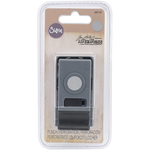Circle - Sizzix Small Paper Punch By Tim Holtz