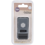 Hexagon - Sizzix Small Paper Punch By Tim Holtz