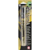 Gold Metallic - Pen-Touch Paint Marker Medium Point 2mm