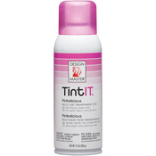 Pinkolicious - Tint IT Transparent Dye Spray Paint 10oz