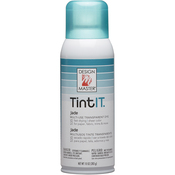 Jade - Tint IT Transparent Dye Spray Paint 10oz