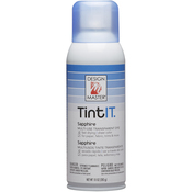Sapphire - Tint IT Transparent Dye Spray Paint 10oz