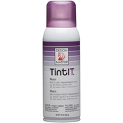 Plum - Tint IT Transparent Dye Spray Paint 10oz