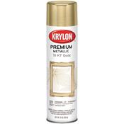 18 Karat Gold - Metallic Spray Paint 8oz