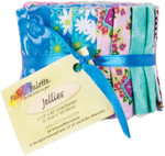 """Punch of Paisley - Punch of Paisley Jellies 2.5""""X42"""" 20/Pkg"""