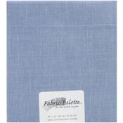 "Light Denim - Fabric Palette Precut 18""X21"" 1/Pkg"